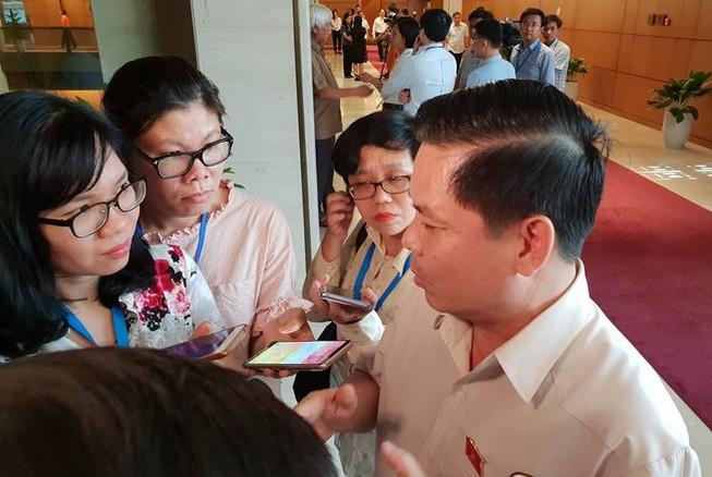 Bộ trưởng GTVT Nguyễn Văn Thể nói gì về chuyện 'thu giá' BOT?