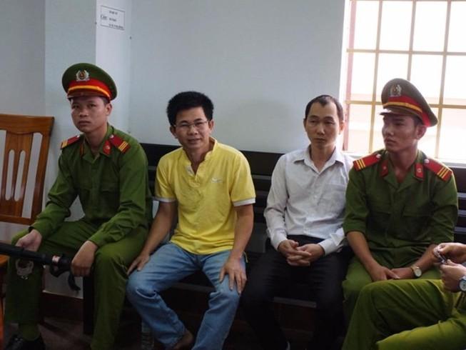 Đang xét xử vụ án Trần Minh Lợi ở Tây Nguyên