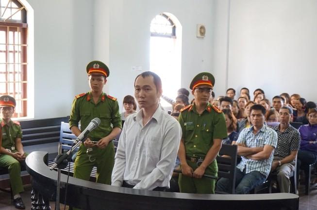 Vụ Trần Minh Lợi: Ghi âm, ghi hình vì bị thuyết phục