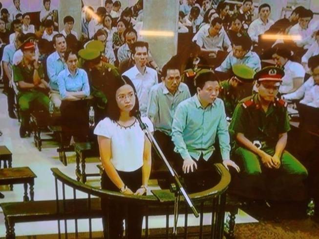 'Đề nghị tòa tuyên 34 GĐ chi nhánh không phạm tội'