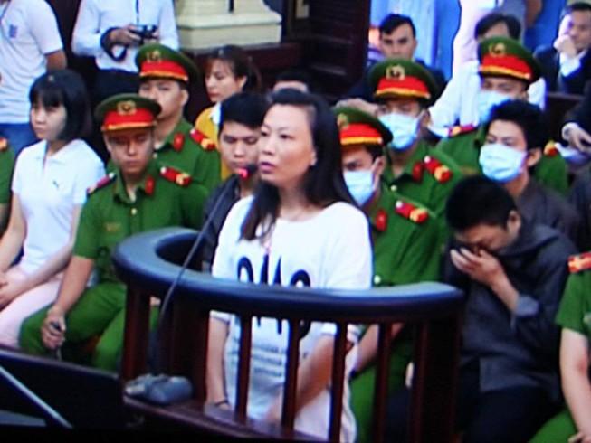 Lời khai các bị cáo khủng bố sân bay Tân Sơn Nhất