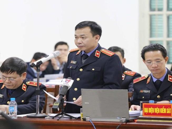 Mới: Hướng dẫn xét xử các vụ án về an ninh quốc gia