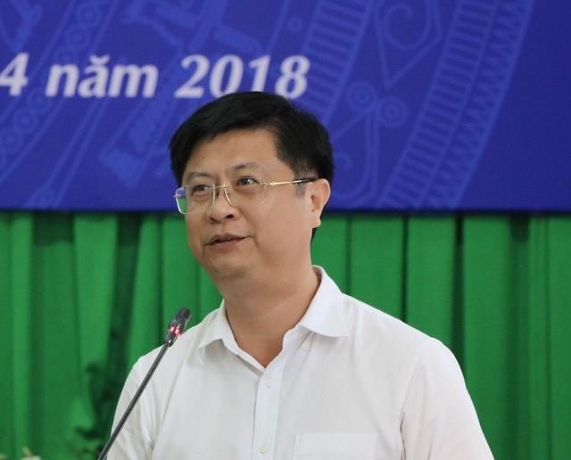 Vụ trả lại kim cương: Phó Chủ tịch UBND TP Cần Thơ nói gì?