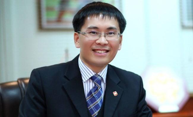 Ông Phạm Quang Tùng – Chủ tịch HĐQT Ngân hàng Phát triển Việt Nam (VDB)