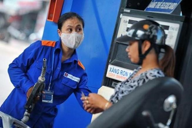 Xăng dầu có thể bị thao túng vì cơ chế thiếu minh bạch