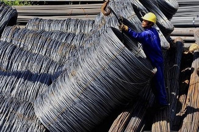 Doanh nghiệp Mỹ lại cáo buộc thép Việt 'lẩn tránh thuế'