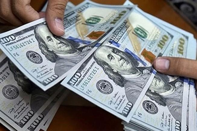 Hiện nay người dân muốn mua bán, đổi ngoại tệ không dễ- Ảnh minh