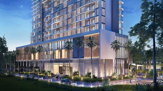 Coco Ocean-Spa Resort làm nức lòng giới đầu tư