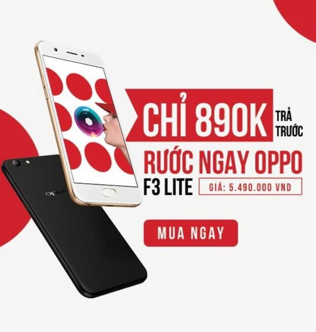 Chỉ 890.000 đồng, bạn đã mua được smartphone xịn