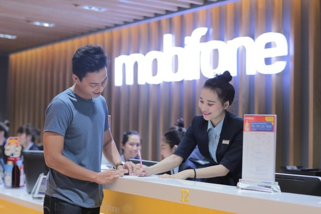 MobiFone Next: Quản lý tài khoản di động dễ dàng