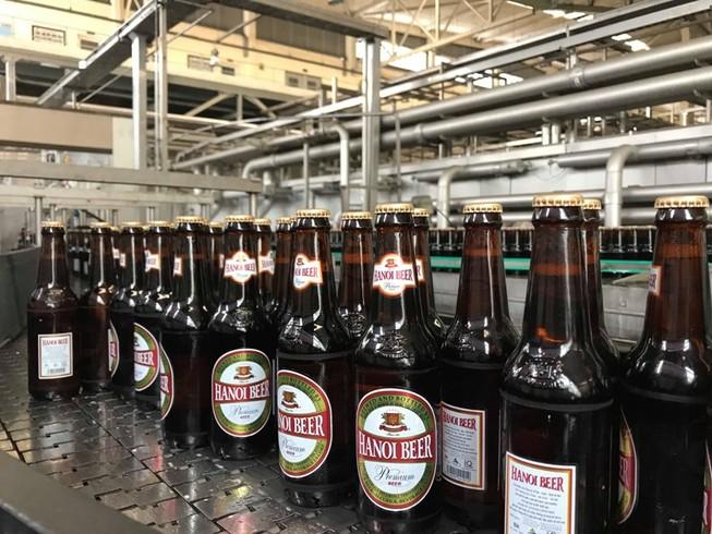 Habeco đầu tư dự án hệ thống sản xuất bia thử nghiệm