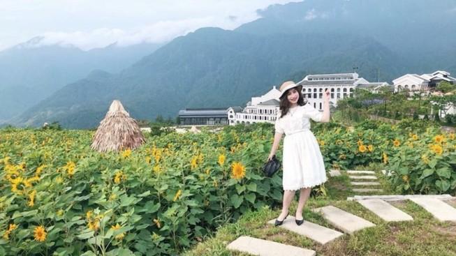 Đến Sun World Fansipan Legend giải nhiệt cơn khát mùa hè