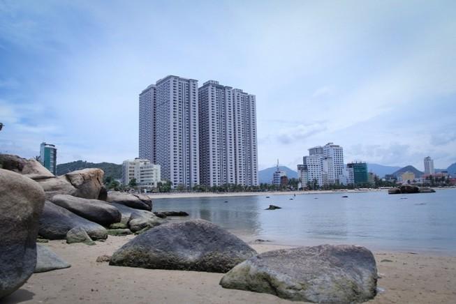 Tổ hợp chung cư cao cấp khách sạn 5 sao Mường Thanh Viễn Triều