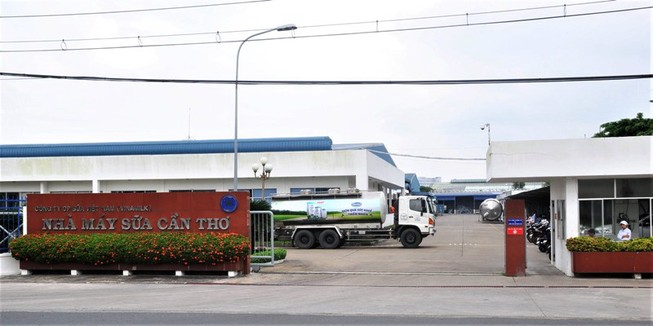 Vinamilk đầu tư 4.000 tỷ đồng xây trang trại ở Cần Thơ