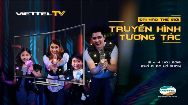 Tính năng vượt trội của Viettel TV