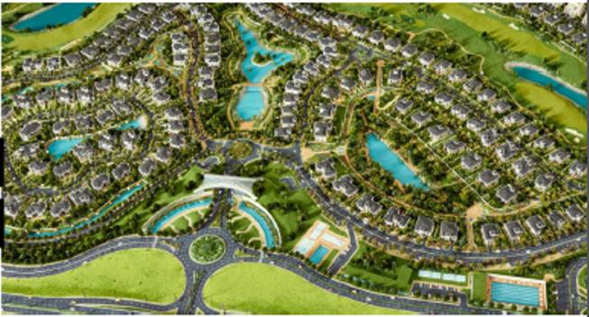 Novaland đặc biệt quan tâm thị trường BĐS Bà Rịa-Vũng Tàu