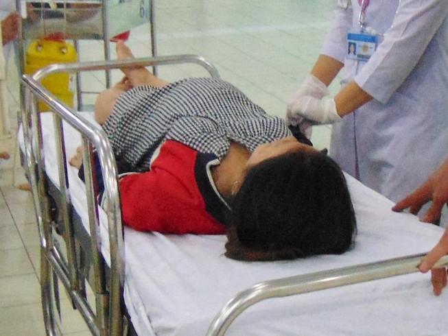 Những chuyện buồn đầu năm trong bệnh viện