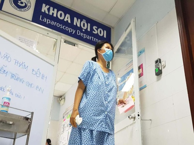 TP.HCM: Phát hiện 16 trường hợp dương tính với cúm A/H1N1