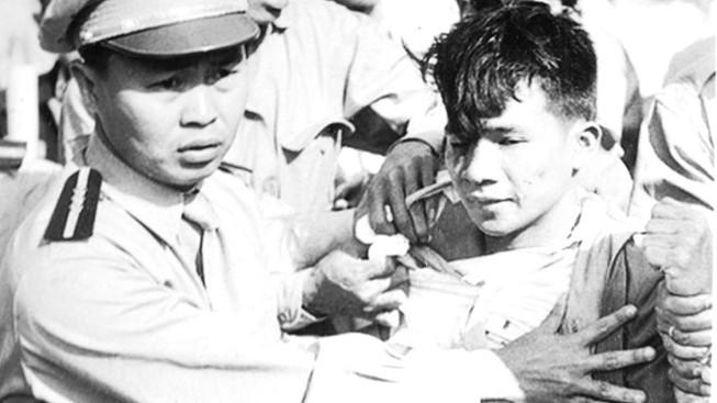 Người ám sát tổng thống Ngô Đình Diệm