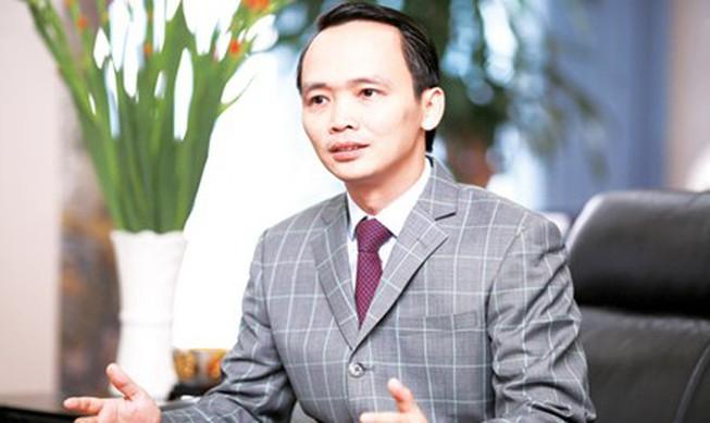 Tỷ phú Trịnh Văn Quyết lý giải vì sao đầu tư vào BĐS