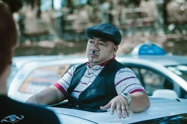 Diễn viên hài Hiếu Hiền làm đạo diễn phim hành động