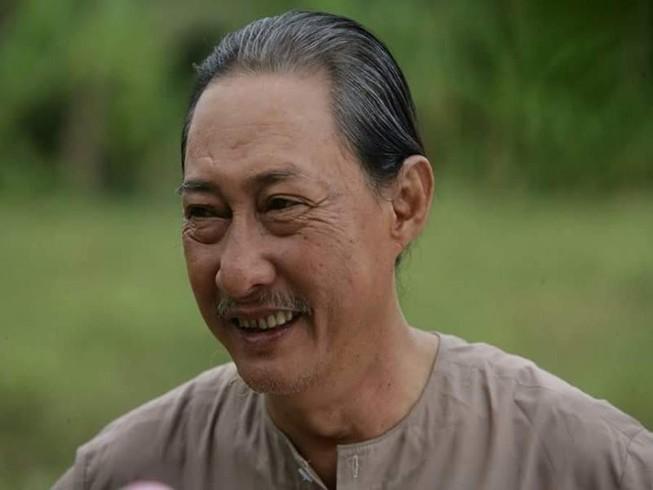 Nghệ sĩ gạo cội Lê Bình bị ung thư phổi như Mai Phương
