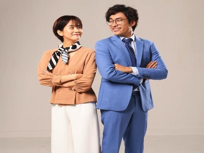 Nhà sản xuất phim dọa kiện An Nguy-Kiều Minh Tuấn?