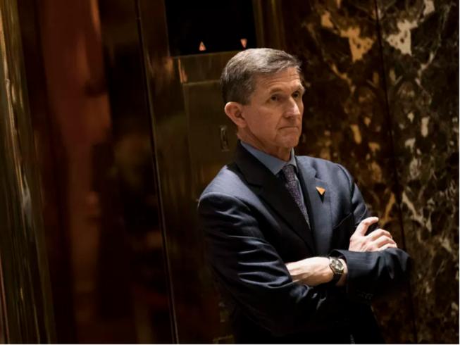 Cố vấn an ninh của ông Trump là 'đặc vụ' Thổ Nhĩ Kỳ?