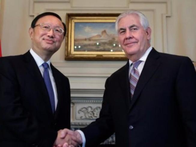 Đại sứ Nga: Mỹ sẽ không chặn Trung Quốc ở biển Đông