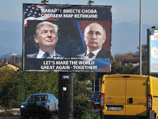 Nga nôn nóng cải thiện quan hệ với Mỹ