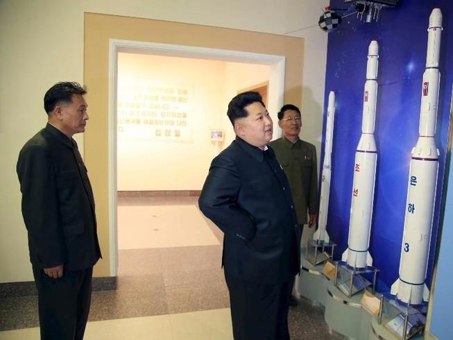 Triều Tiên sắp chuẩn bị xong thử hạt nhân lần 6