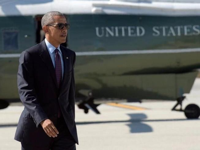 California sắp có đường mang tên ông Obama