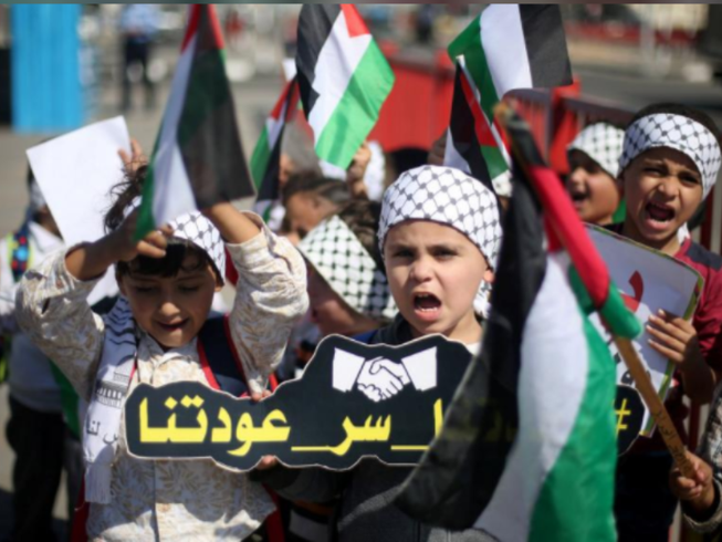 Hamas, Fatah hòa giải, Palestine thật sự sẽ thống nhất?