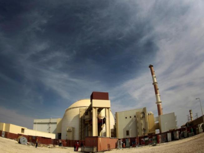 Iran, Đức đe Mỹ trước giờ G thỏa thuận hạt nhân