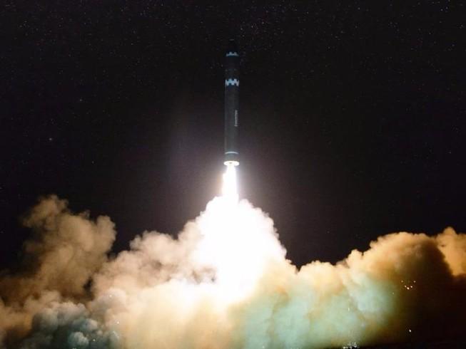 Ngoại trưởng Nga: Triều Tiên sẵn sàng đối thoại với Mỹ