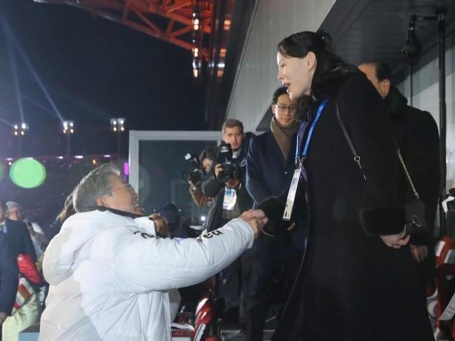 Huy chương vàng cho Triều Tiên, ác mộng cho Mỹ-Nhật