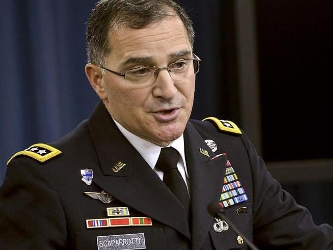 Nga và NATO đối thoại quân sự về Syria