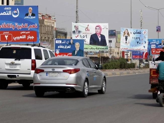 Mắc kẹt giữa Mỹ và Iran, Iraq sẽ theo ai?  