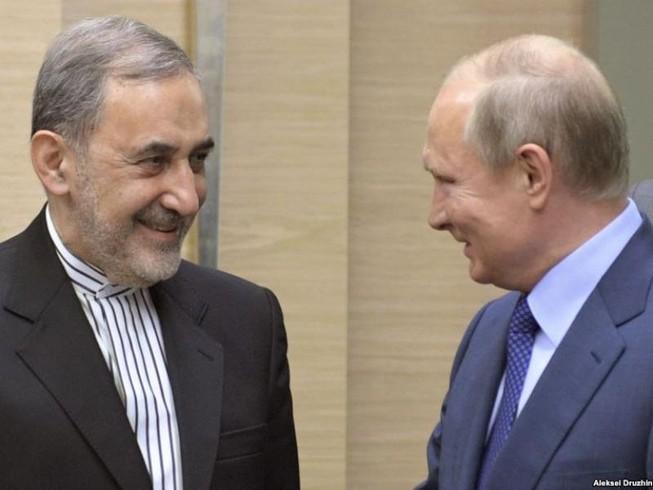 Sắp thượng đỉnh Nga-Mỹ, Israel-Iran thi nhau qua gặp ông Putin