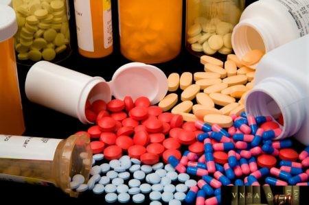 Thu hồi thuốc Trung Quốc gây ung thư khắp cả nước
