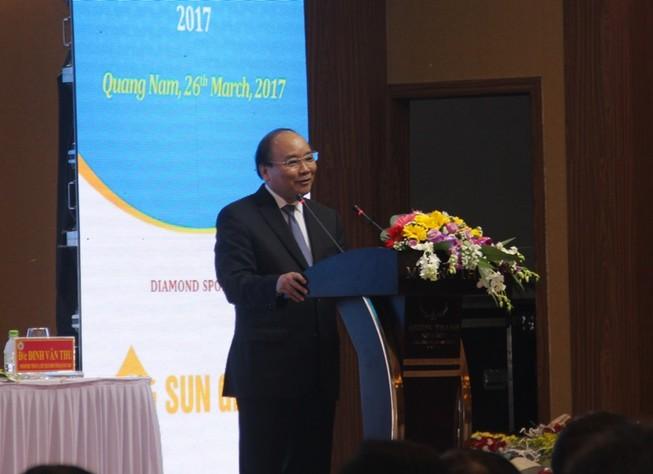 Thủ tướng: Du lịch Quảng Nam đâu chỉ có Hội An