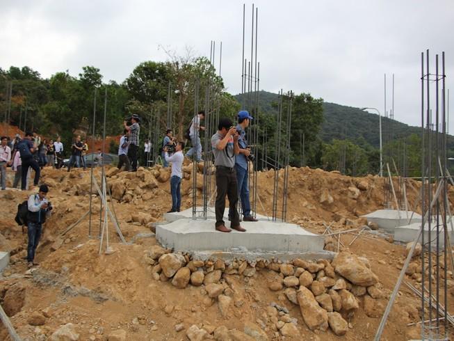 Đà Nẵng: Làm rõ trách nhiệm việc xây dựng không phép