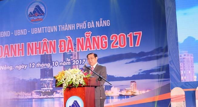 Hãy đến đầu tư để cảm nhận sự hiếu khách của Đà Nẵng