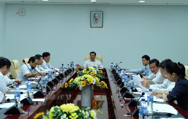 Đà Nẵng: Rút ngắn 36% thời gian làm thủ tục đầu tư