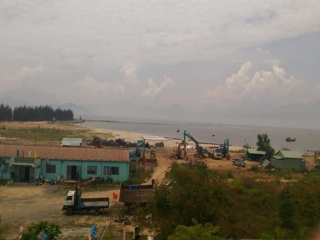 Ngày mai TTCP công bố thanh tra đất đai tại Đà Nẵng