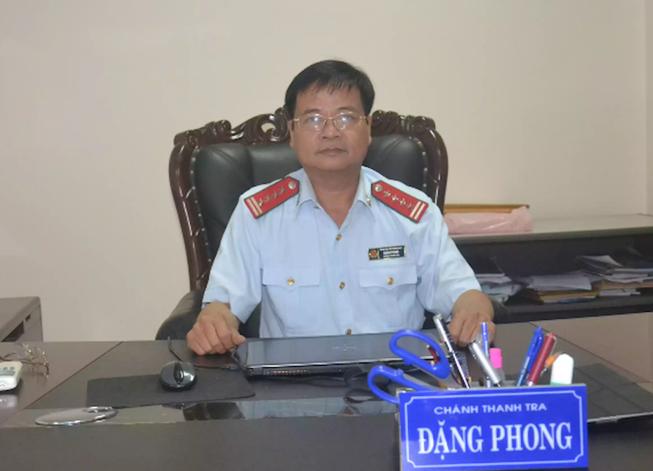 Sở KH&ĐT Quảng Nam có tân giám đốc, thay ông Hoài Bảo