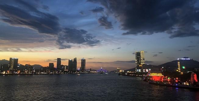 Đà Nẵng được công nhận là TP xanh quốc gia 2018