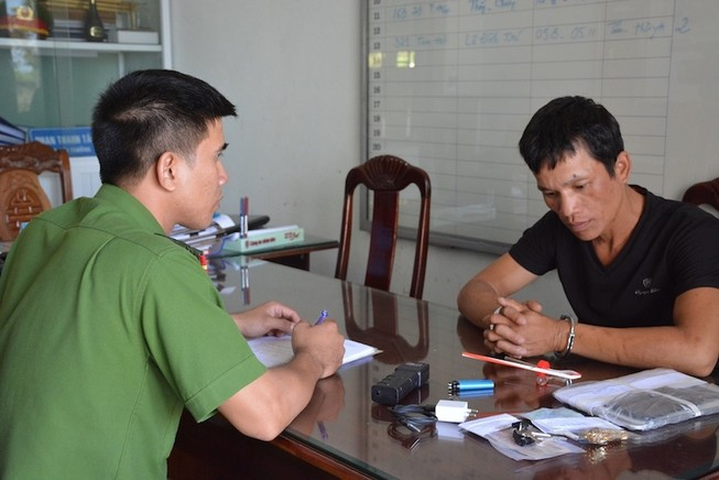 Đột nhập đám cưới trộm 18.000 CAD của Việt kiều
