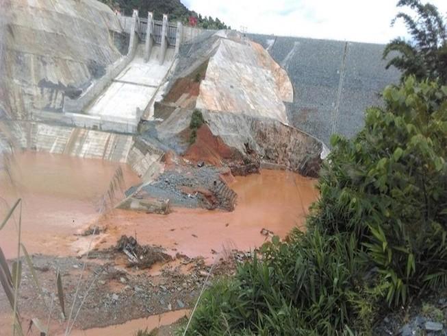 Dự án thủy điện bủa vây Quảng Nam