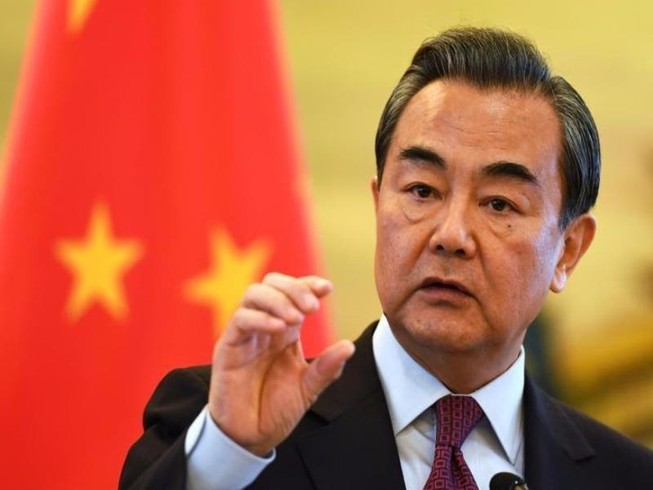 Trung Quốc muốn đối thoại với Mỹ